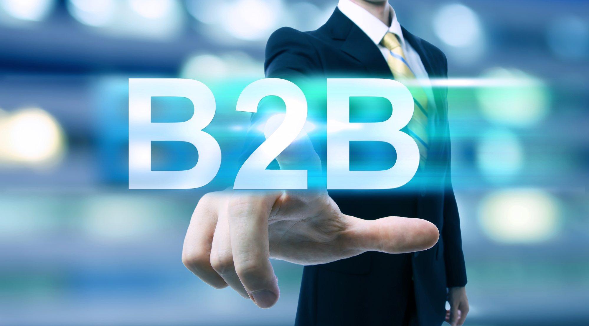 B2B online marketing tips