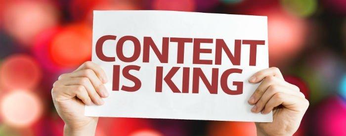 content marketing uitbesteden